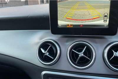 2017 Mercedes Benz CLA CLA200 AMG A/T