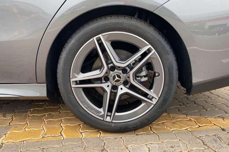 Mercedes Benz CLA 200 AMG A/T 2019