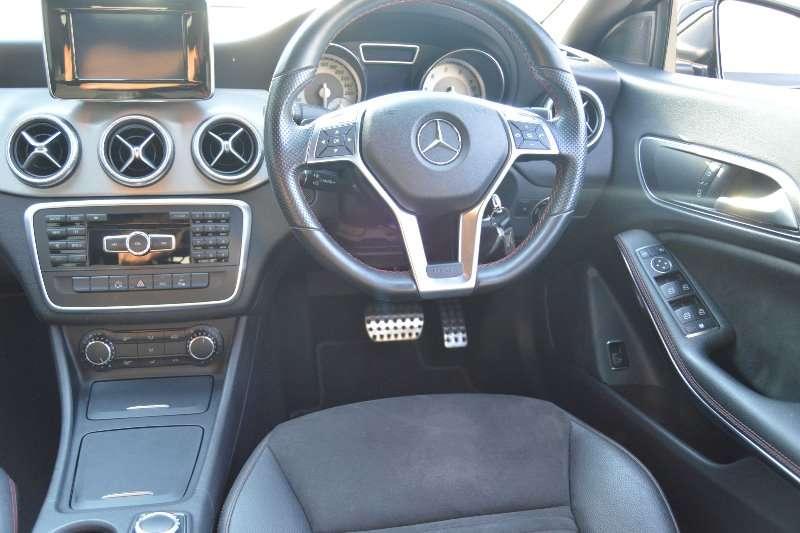 Mercedes Benz CLA 200 AMG Line auto 2015