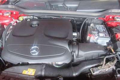 2015 Mercedes Benz CLA CLA200 AMG Line auto