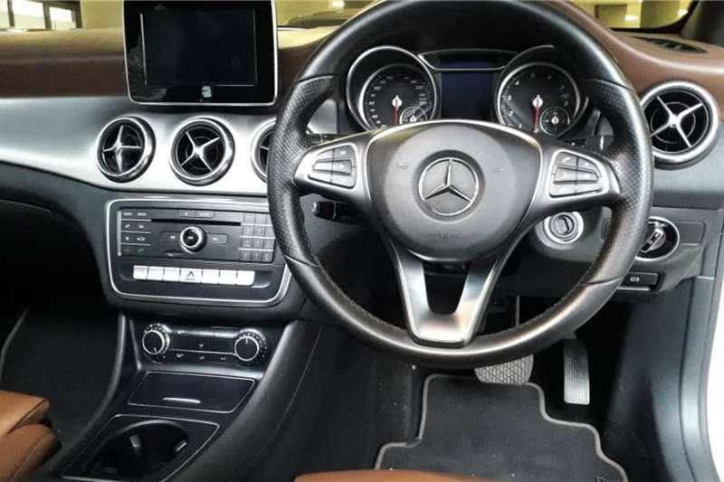 Mercedes Benz CLA 200 AMG Line auto 2016