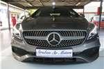 Mercedes Benz CLA 200 AMG Line auto 2018