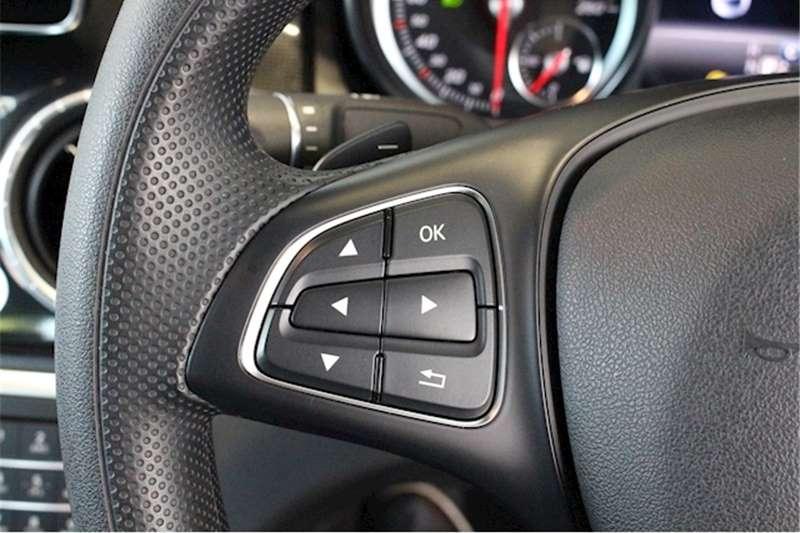 Mercedes Benz CLA 200 auto 2015
