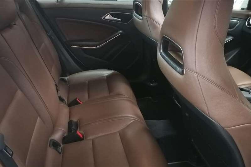 Used 2016 Mercedes Benz CLA 200 auto