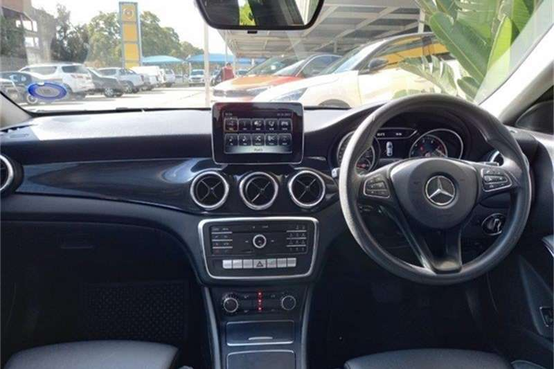 Used 2018 Mercedes Benz CLA 200 auto