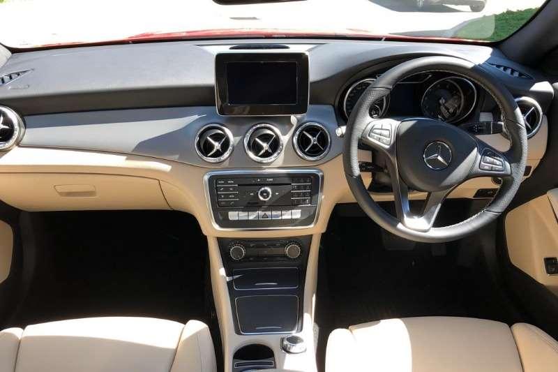 Mercedes Benz CLA 200 auto 2019