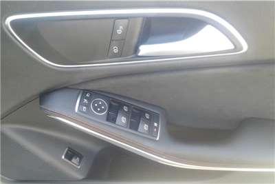 Mercedes Benz CLA 200d 2017