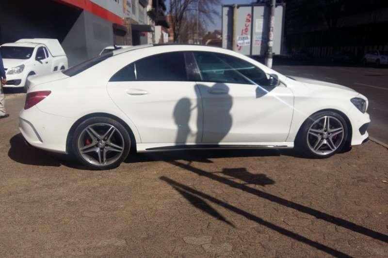 Verwonderlijk Mercedes Benz CLA 220 CDI for sale in Gauteng | Auto Mart BC-16