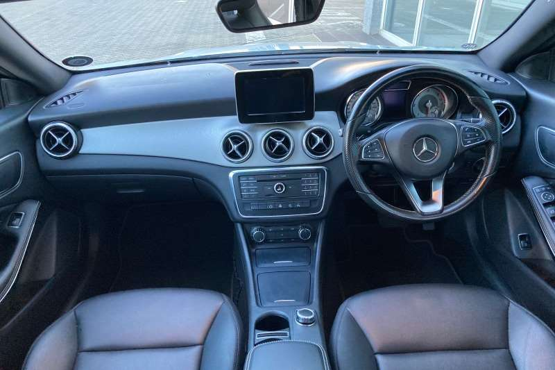 2015 Mercedes Benz CLA CLA220 CDI
