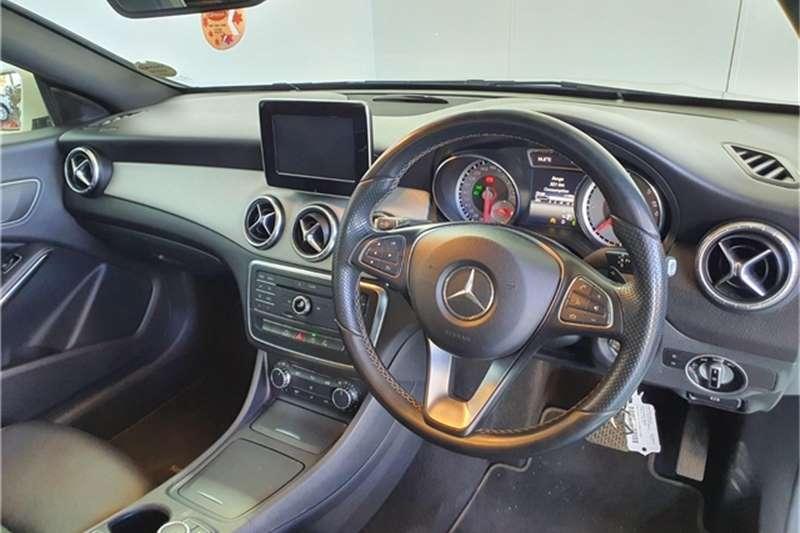 Mercedes Benz CLA 220 CDI 2016