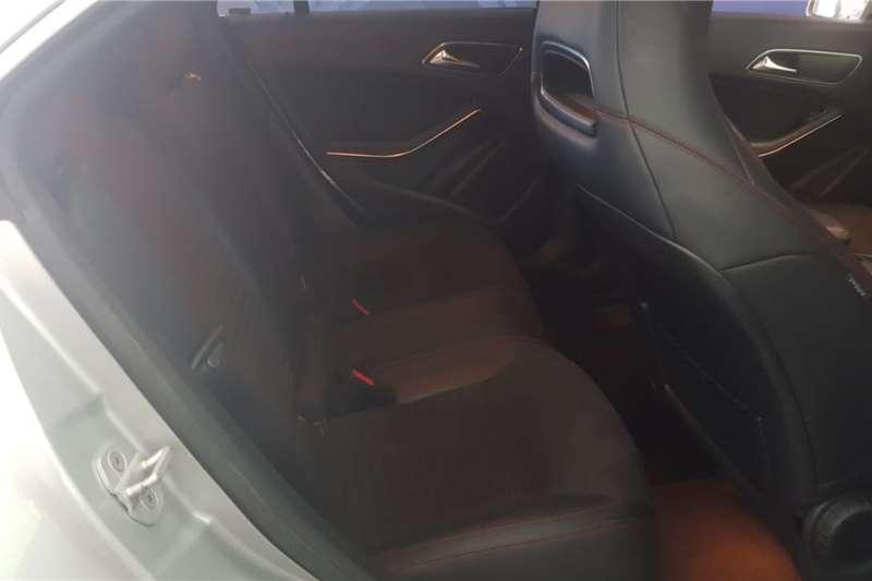 Mercedes Benz CLA 220 CDI AMG Auto 2014