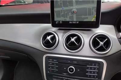 Mercedes Benz CLA 220d AMG Line 2015