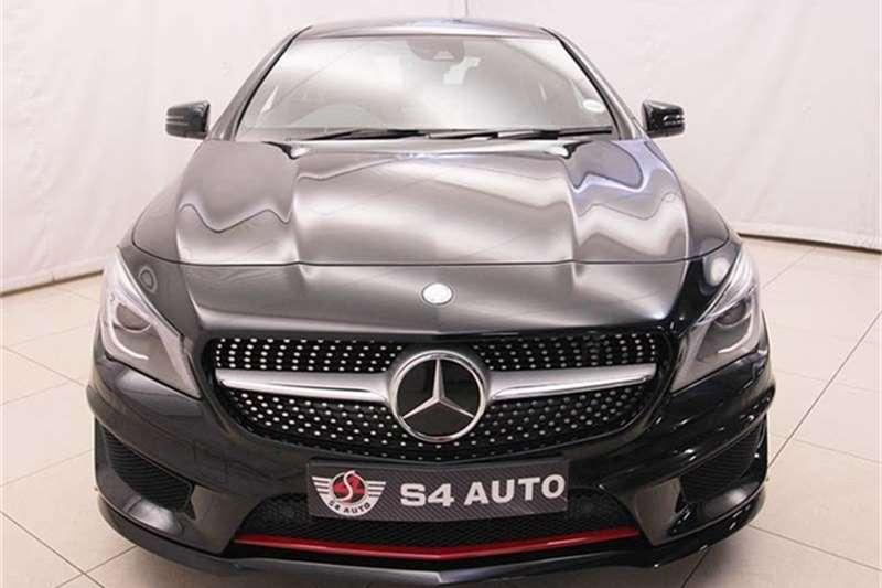 Mercedes Benz CLA CLA250 Sport 4Matic for sale in Gauteng ...