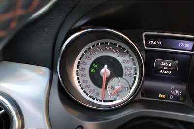 Mercedes Benz CLA 250 Sport 4Matic 2015