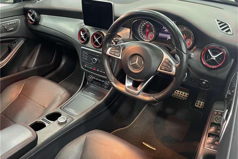 Used 2015 Mercedes Benz CLA 250 Sport 4Matic