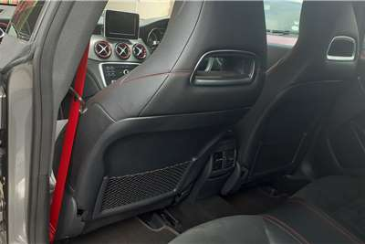 Mercedes Benz CLA 250 Sport 4Matic 2018