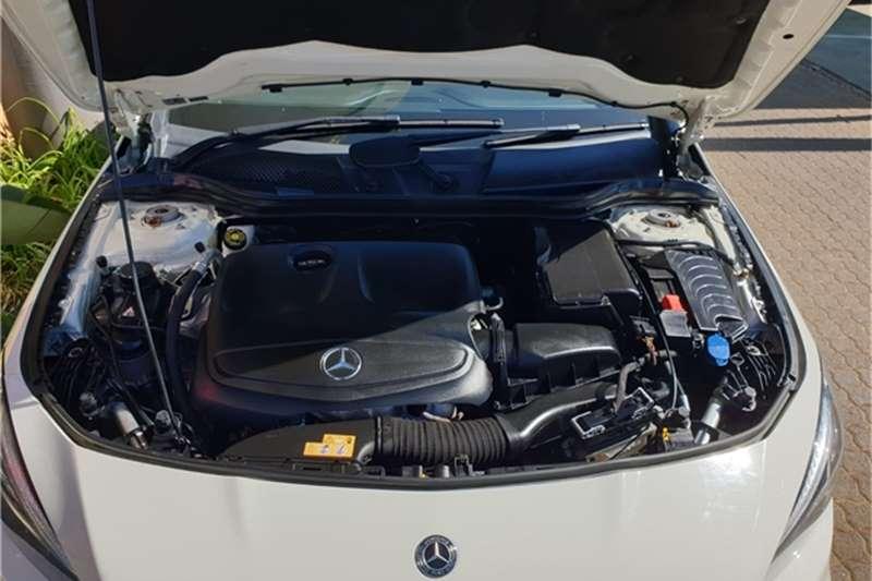Used 2018 Mercedes Benz CLA 250 Sport 4Matic