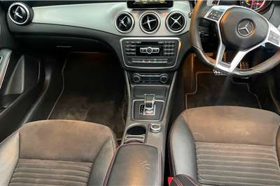 Used 2014 Mercedes Benz CLA 45 4Matic