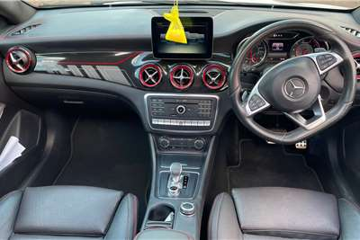 Used 2017 Mercedes Benz CLA 45 4Matic