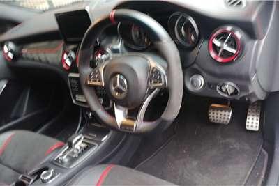 2019 Mercedes Benz CLA CLA45 4Matic