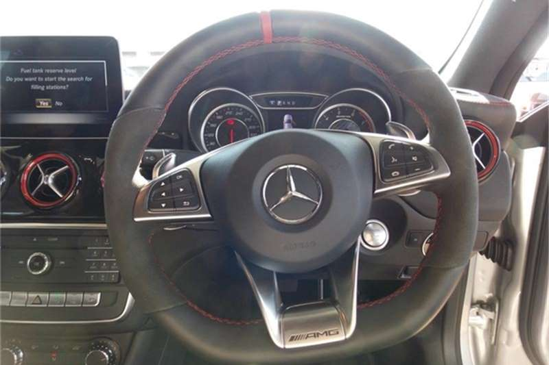 Mercedes Benz CLA 45 AMG 4Matic 2018
