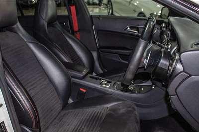 2014 Mercedes Benz CLA CLA45 AMG 4Matic Edition 1