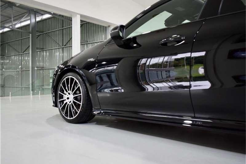 Mercedes Benz CLA AMG 35 4MATIC 2021