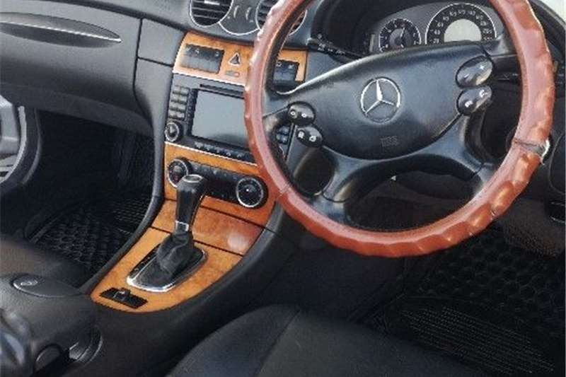 Used 0 Mercedes Benz CLA