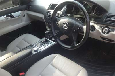 Mercedes Benz CLC 180 Kompressor 2010