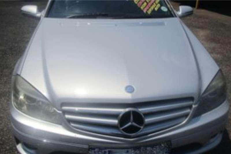 Mercedes Benz CLC 200 Kompressor 2010