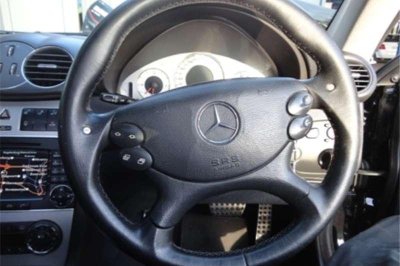Used 2006 Mercedes Benz CLK