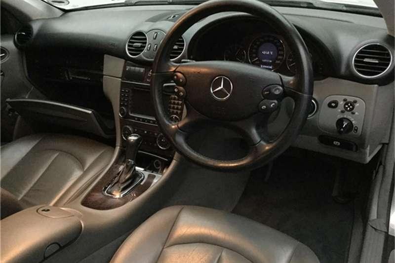 Mercedes Benz CLK 350 Elegance 2005