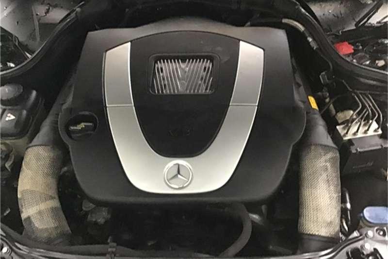 Mercedes Benz CLK 350 Elegance 2006