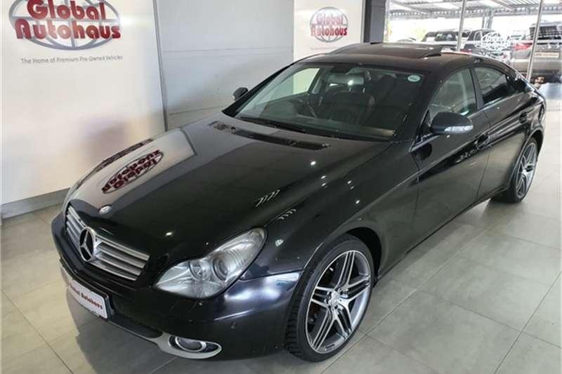 Mercedes Benz CLS 350 2006