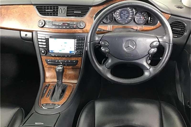 Mercedes Benz CLS 350 2008