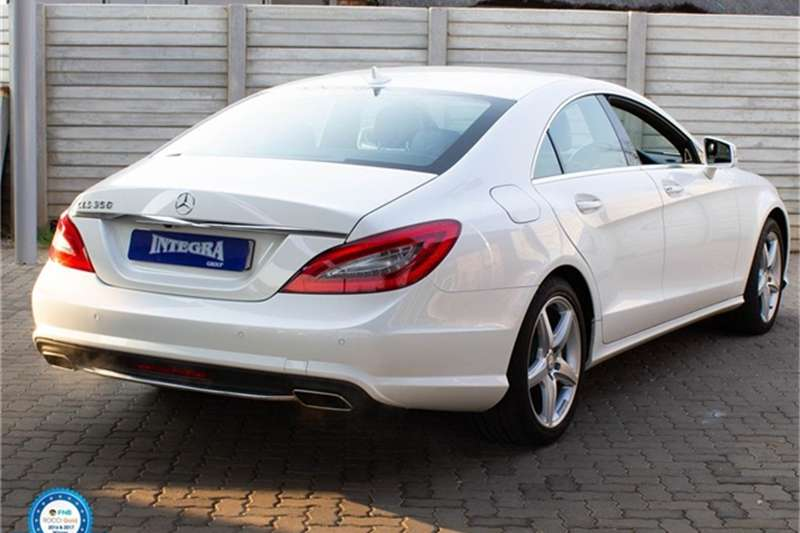 Mercedes Benz CLS CLS350 for sale in Gauteng | Auto Mart