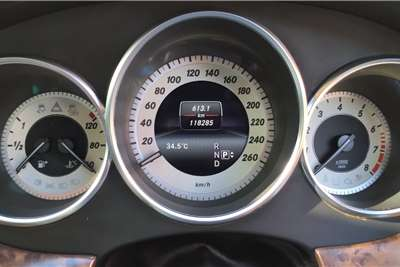 Mercedes Benz CLS 350 2014