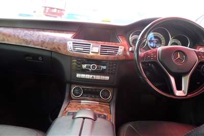Used 2014 Mercedes Benz CLS 350