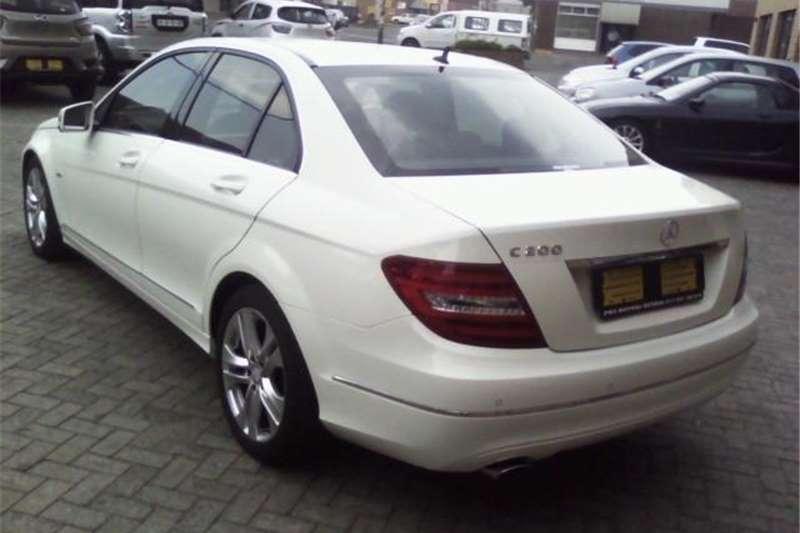 Mercedes Benz E Class 2013