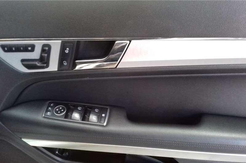 Mercedes Benz E-Class coupe E 200 COUPE 2014