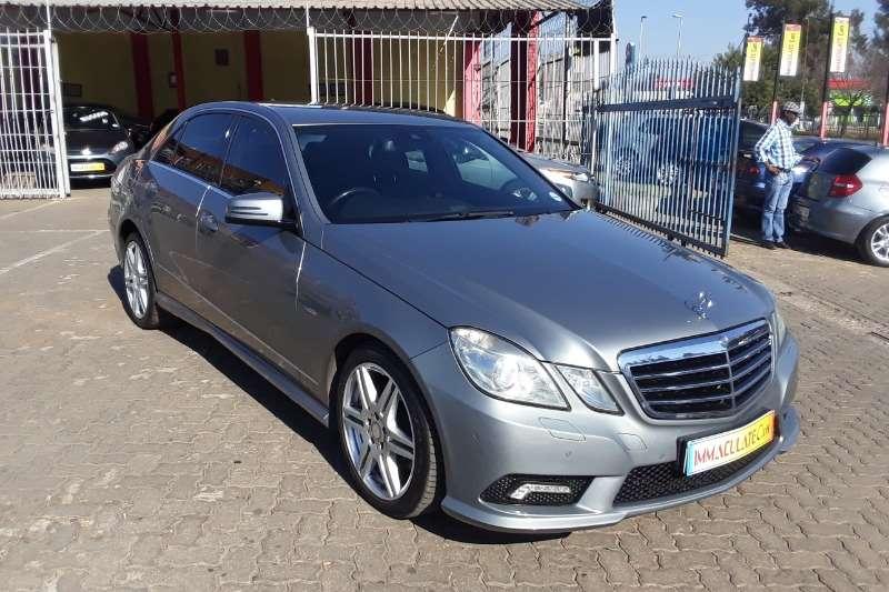 0 Mercedes Benz E Class | Junk Mail