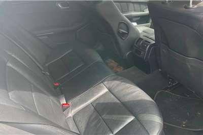 Used 2010 Mercedes Benz E Class E300 Avantgarde