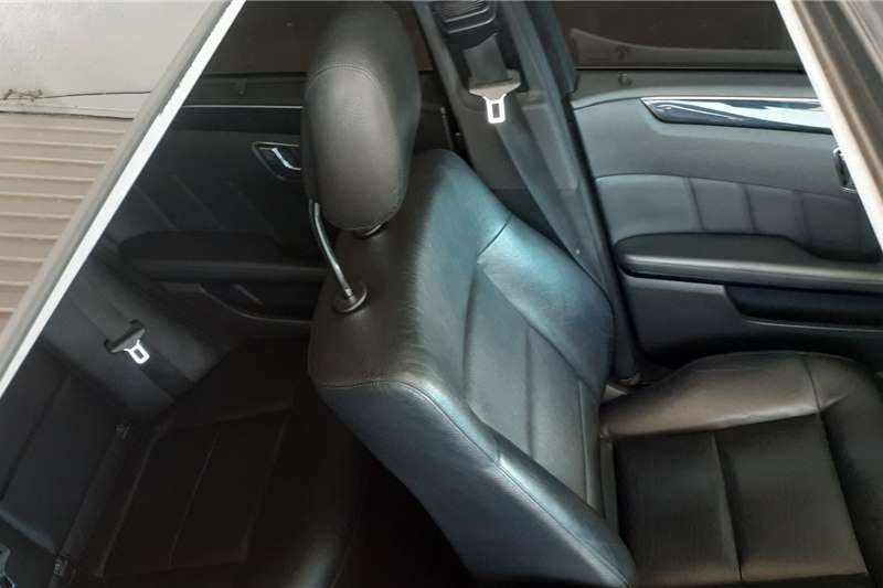 Used 2012 Mercedes Benz E Class E300 estate Elegance