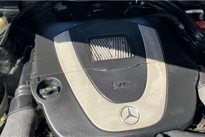 Used 2011 Mercedes Benz E-Class