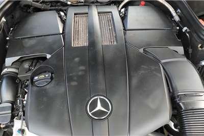 Mercedes Benz E Class E400 Avantgarde 2014
