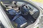 Mercedes Benz E-Class sedan E 55 AMG 2003