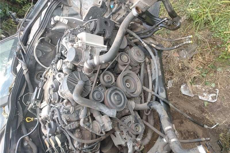 Used 0 Mercedes Benz E-Class Sedan