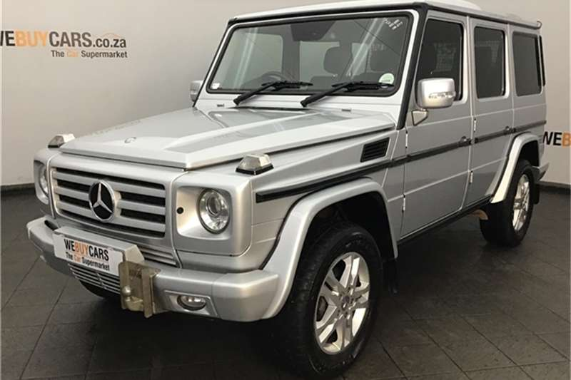 R & R Motors >> 2017 Mercedes Benz G Class G350 BlueTec Cars for sale in ...