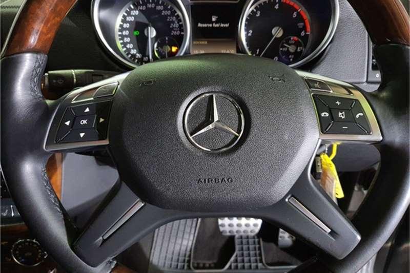 Used 2013 Mercedes Benz G Class G350 BlueTec