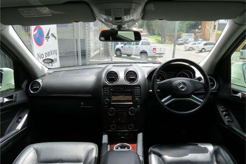 Mercedes Benz GL 500 2012